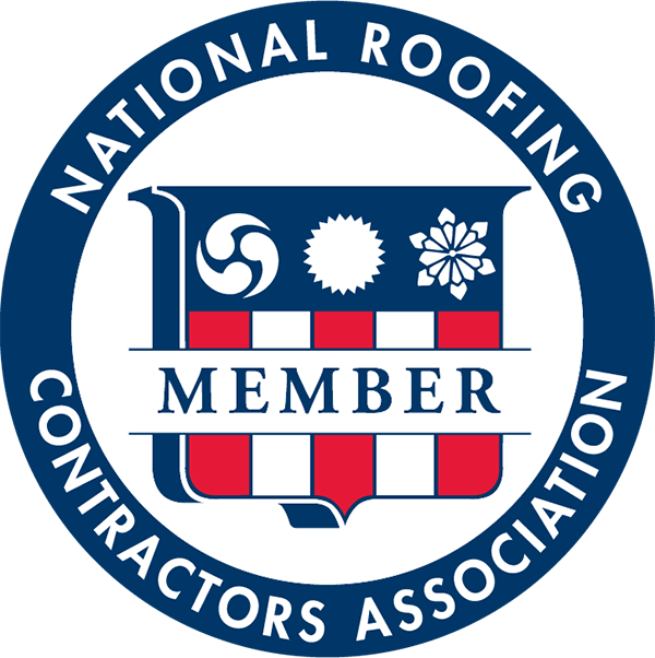 National Roofing Contractors Association Logo